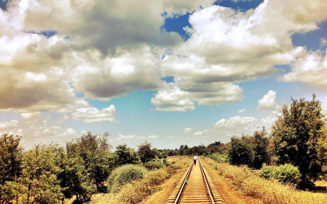 Tanzania – en trope
