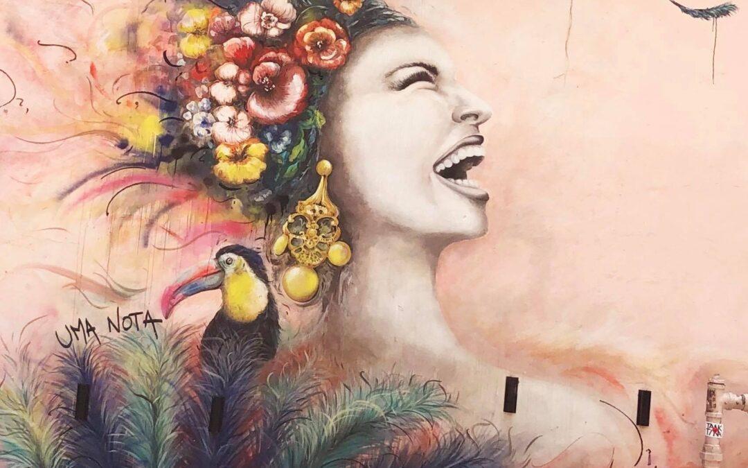 Når tankerne går tur – min indre dialog